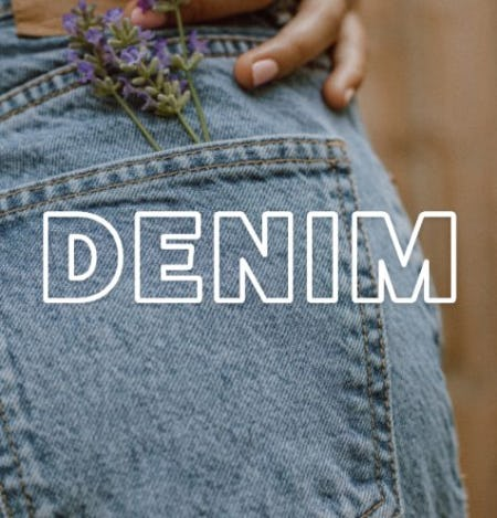 New Denim Styles from Papaya