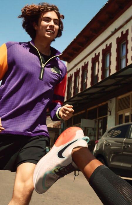 The New Joyride Dual Run from Nike