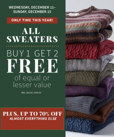 all-sweaters-buy-1-get-2-free