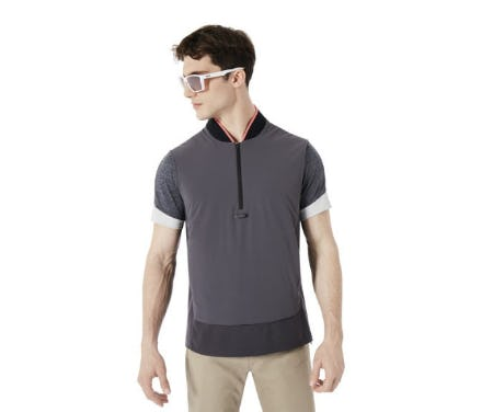 Hybrid Vest Bubba from Oakley
