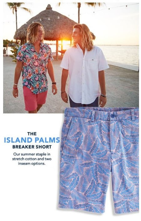 The Short Circuit from vineyard vines