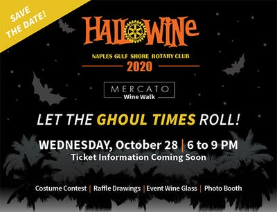 Mercado Halloween Naples Events 2020 Mercato ::: Events