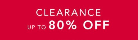 Clearance up to 80% Off from Cacique