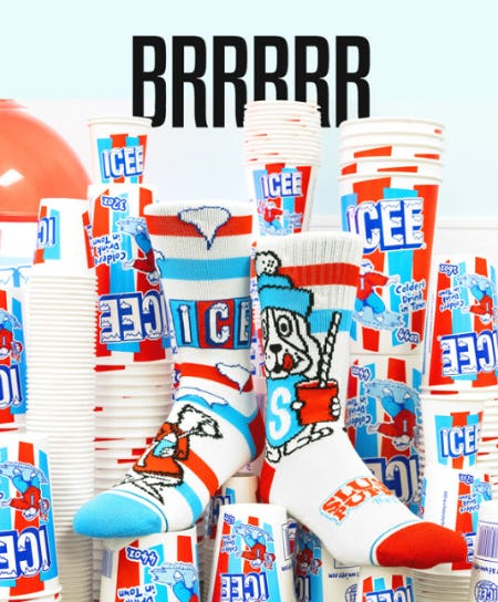 The ICEE Collection from STANCE