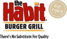The Habit Burger Grill Logo