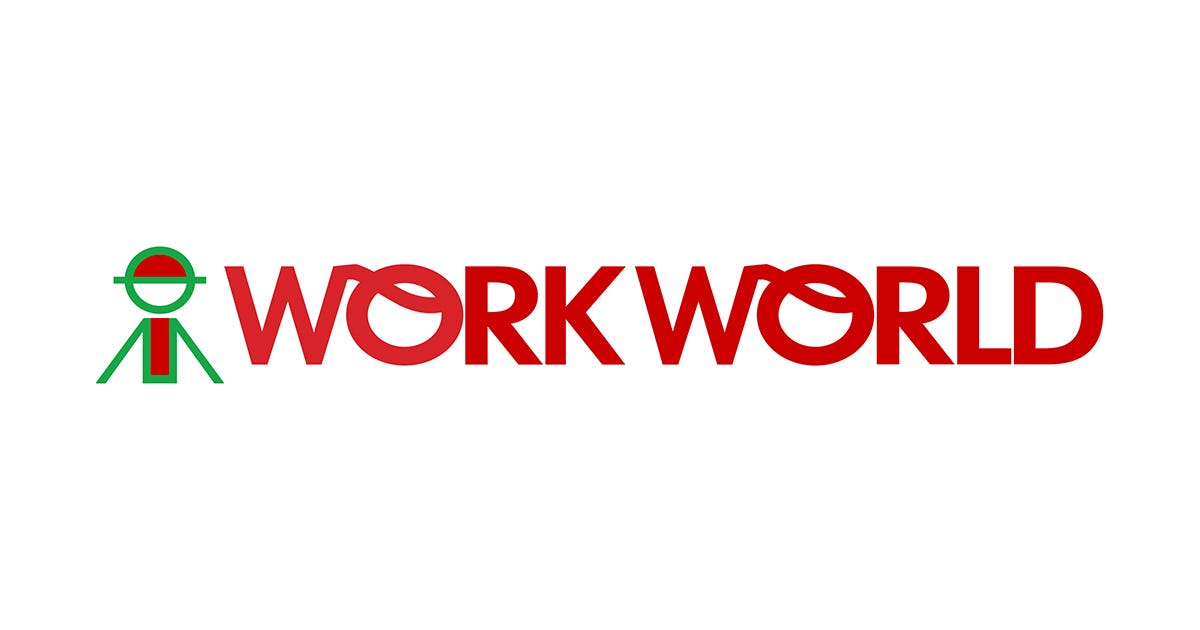 Work World                               Logo