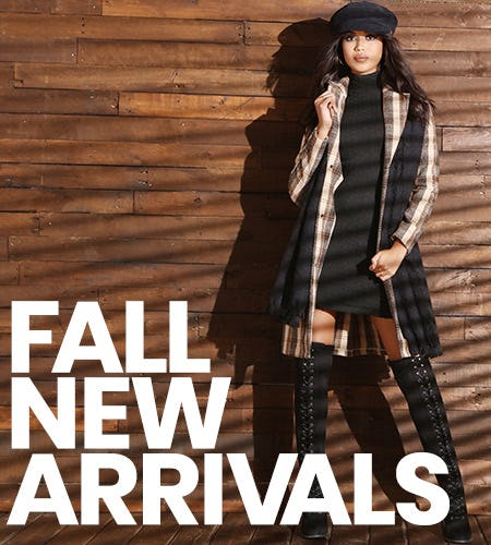 FALL FAVORITES!