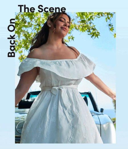 Flowy Dresses for Brunch, Beach & Beyond from Torrid