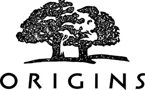 Ultra Giftable Ultra-Rich GinZing from Origins