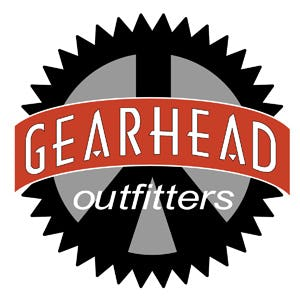 Gearhead Outfitters, Inc.                Logo