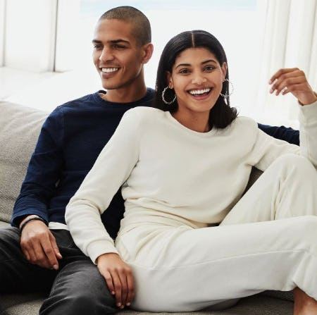 30-40% Off All Tops at Express! from Express
