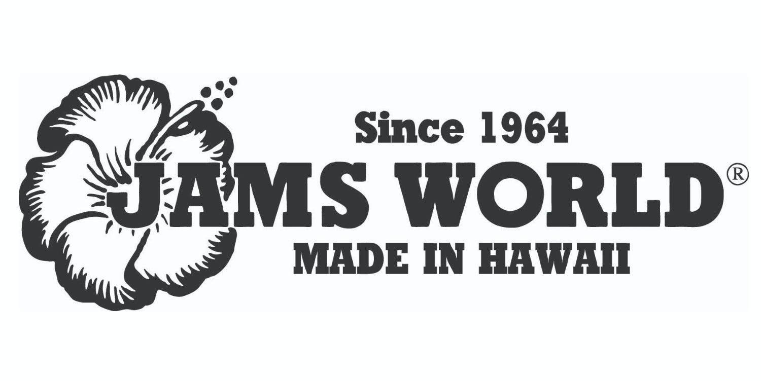 Jams World Logo