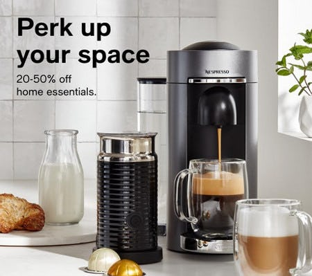 20-50% Off Home Essentials from macy's
