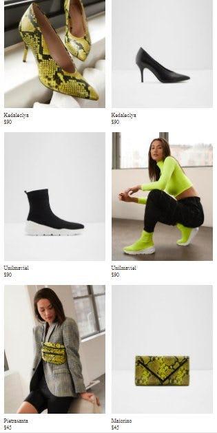 Bright & Ready Styles