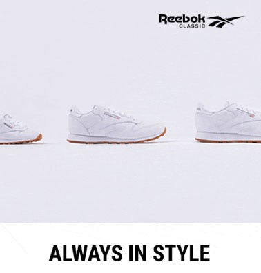 1a7be643cb83 Heritage Reebok Sneakers from Footaction