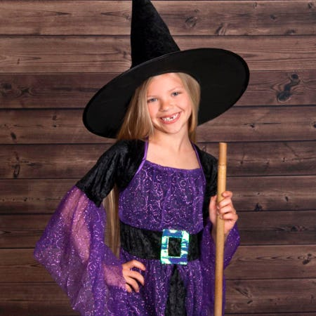 Halloween Photo Event from JCPenney Portraits