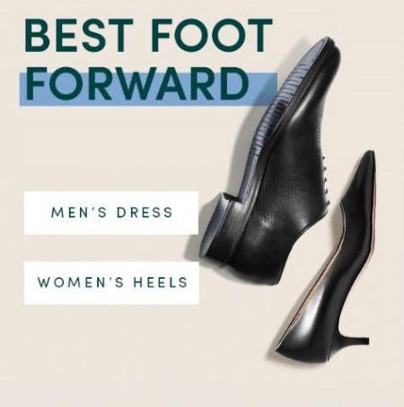 Suitable-All-Day Men's Dress Shoes & Women's Heels from Cole Haan