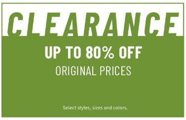 Clearance up to 80% Off from Jos. A. Bank