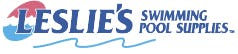 Leslie's Swimming Pool Supplies Logo