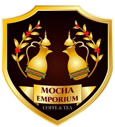 Mocha Emporium Logo