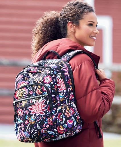 A New Seasonal Favorite from Vera Bradley