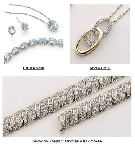 Best Holiday Gifts for your Budget from Fred Meyer Jewelers