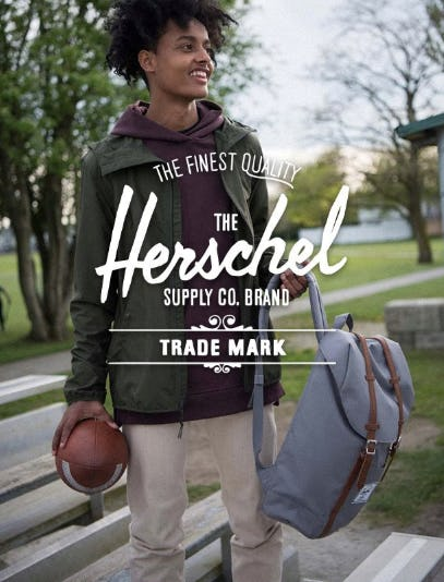 Herschel Backpacks & Bags from Tilly's