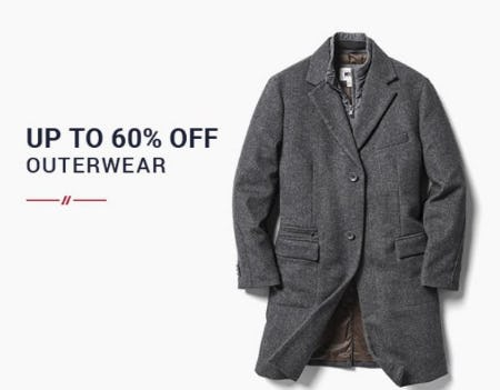 Up to 60% Off Outerwear from Men's Wearhouse