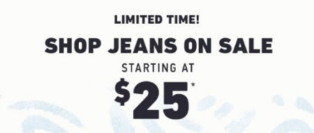 e95a1bb86df Jeans on Sale Starting at  25 at Hollister Co.