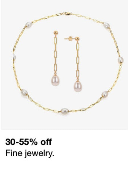 30-55% Off Fine Jewelry from Macy's Men's & Home & Childrens