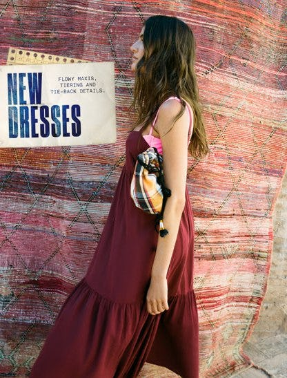 Your Perfect Spring Dress is Waiting from Urban Outfitters