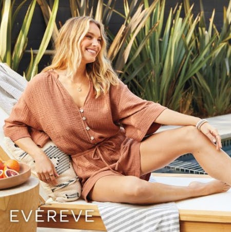 Easy/Versatile Looks from Evereve