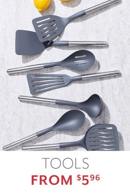Tools From $5.96 from Sur La Table
