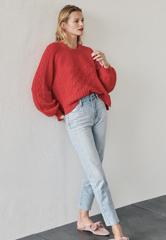 Copenhagen Sweater from Madewell
