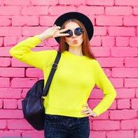 Wear the Trend: Neon