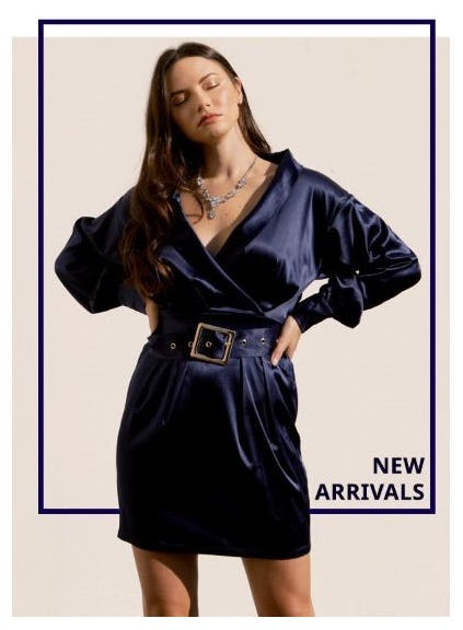 New Arrivals to Love from Papaya