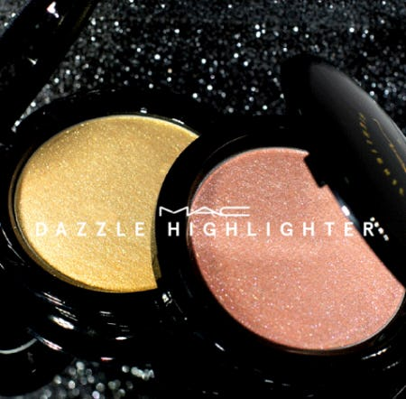 Dazzle Highlighter from M.A.C.