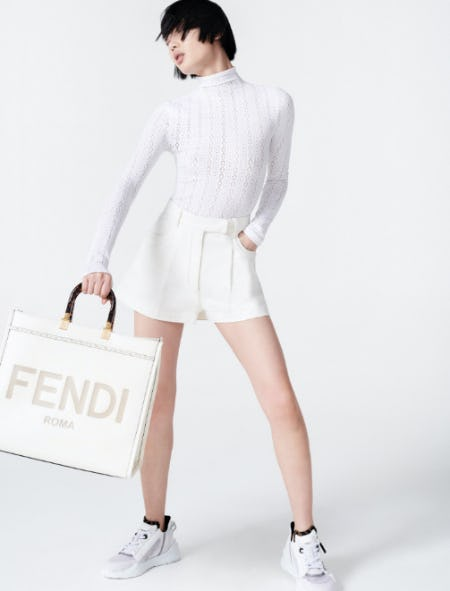 Fendi Essentials from Fendi