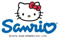 Sanrio Surprises Logo