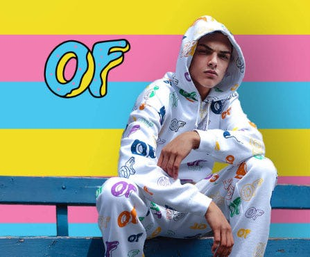 New Odd Future from Zumiez