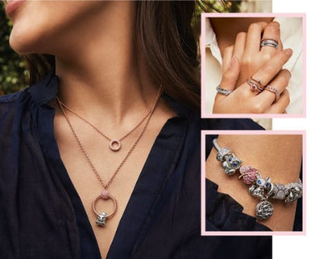 Autumn Style Starts Here from PANDORA