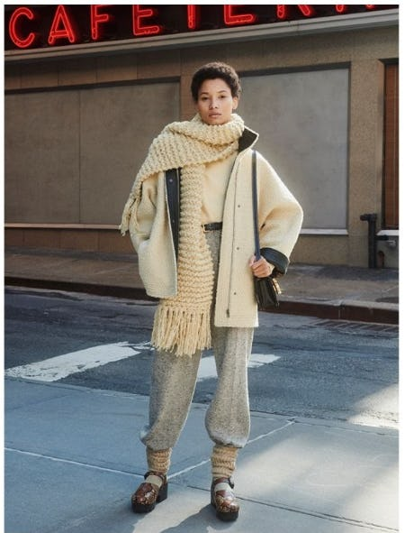 The Art of Layering