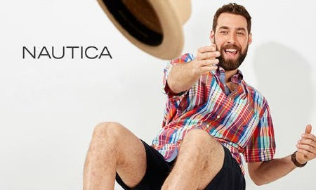 Shop Nautica New Arrivals