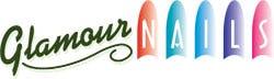 Glamour Nails Logo