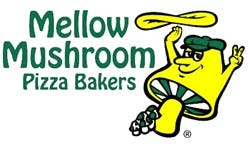 Mellow Mushroom Pizza Bakers Logo