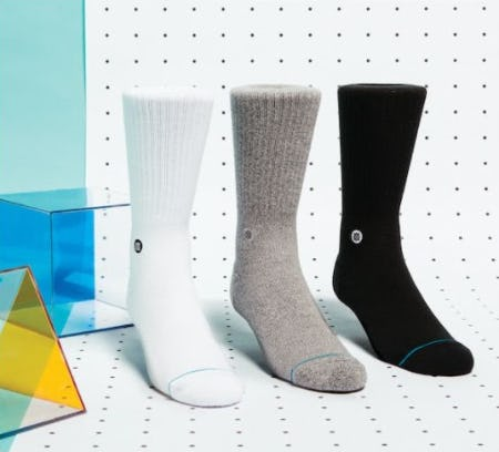 Back-to-School Essentials from STANCE