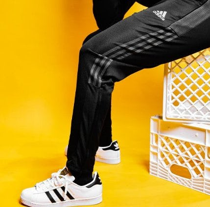 Discover the Latest Tiro Pants Colors from Foot Locker / House Of Hoops
