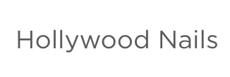 Hollywood Nails Logo