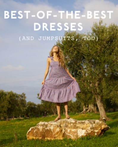 Best-Of-The-Best Dresses