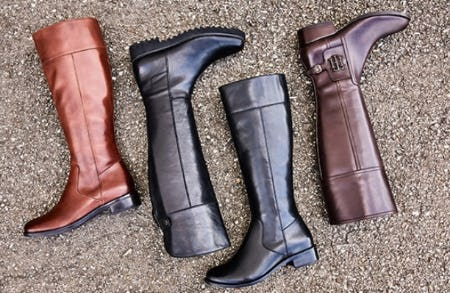 The Riding Boots from DSW Shoes